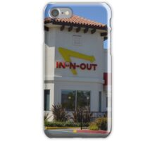 Hungry For A Cheeseburger? iPhone Case/Skin