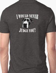 Pit bull love (option 2) Unisex T-Shirt