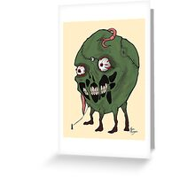 New Pet Greeting Card