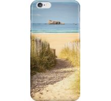 Off the Beaten Path... iPhone Case/Skin