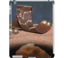 A fanciful dessert at JOYÀ iPad Case/Skin