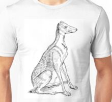 A Study of Boaz Unisex T-Shirt