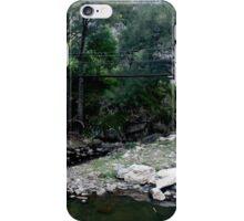 Suspension Bridge iPhone Case/Skin