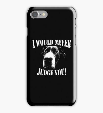 Pit bull love  iPhone Case/Skin