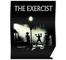 The Exercist Poster