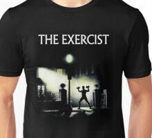 The Exercist Unisex T-Shirt
