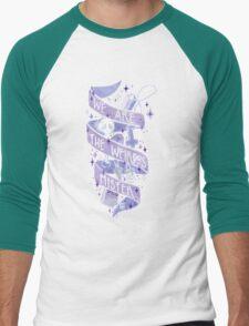 We Are The Weirdos Men's Baseball ¾ T-Shirt