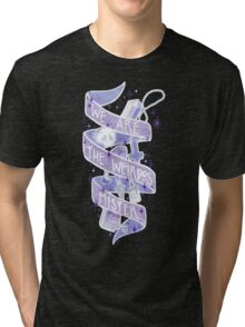 We Are The Weirdos Tri-blend T-Shirt