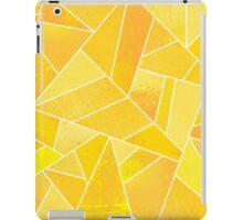 Sunshine iPad Case/Skin