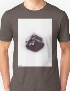 Isometric Office. Unisex T-Shirt