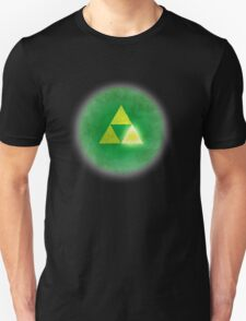 Triforce of Courage T-Shirt