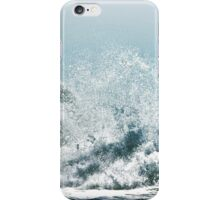 Wild California Surf iPhone Case/Skin