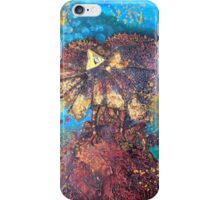 King of the Termite Mound iPhone Case/Skin