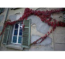 Luzern, Switzerland Photographic Print