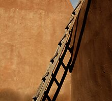 Ladder by punchdrunklove