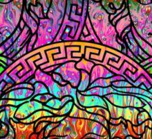 Versace best 3 Sticker