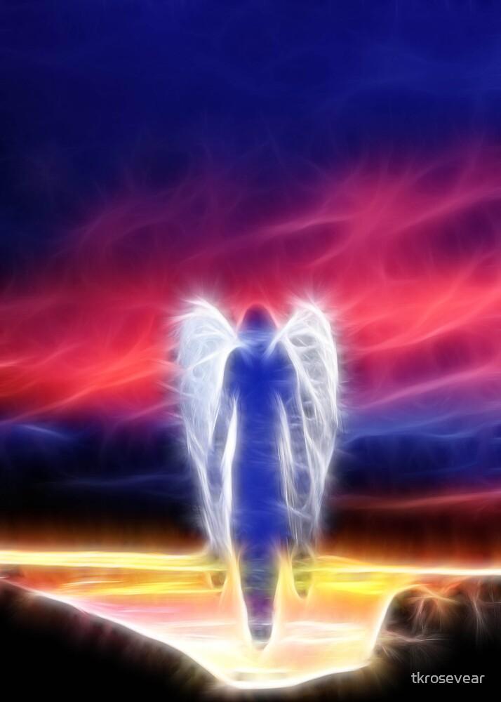 Spirit in the Sky by tkrosevear
