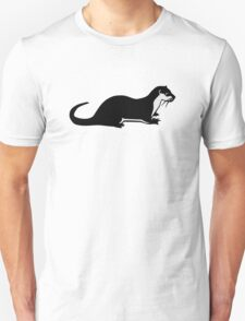 Otter Unisex T-Shirt