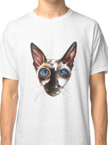 Die Katze Classic T-Shirt