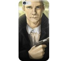 John Watson: An Unexpected Journey iPhone Case/Skin