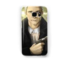 John Watson: An Unexpected Journey Samsung Galaxy Case/Skin