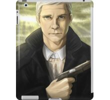 John Watson: An Unexpected Journey iPad Case/Skin