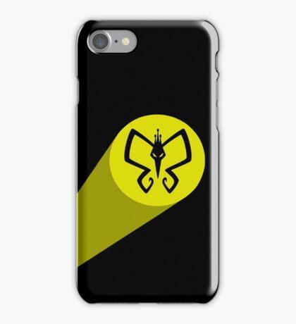 Monarch Signal! iPhone Case/Skin