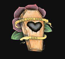True Love Never Dies Women's Tank Top