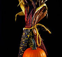 Fall Harvest by Robert Goulet