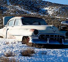 1950 Cadillac by GesturesPhoto