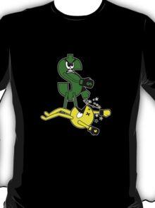 Money KO's Pac Man T-Shirt