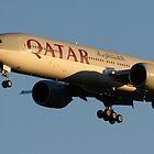 Qatar by ScottH711
