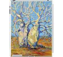 Kimberley Giants, Boab Trees iPad Case/Skin