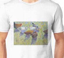 Pecking Order Unisex T-Shirt