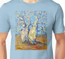 Kimberley Giants, Boab Trees Unisex T-Shirt