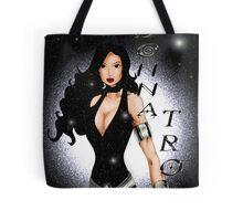 Donna Troy Tote Bag
