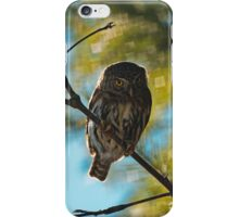 Owl Squared iPhone Case/Skin