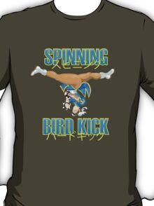 Street Fighter Chun-Li  T-Shirt