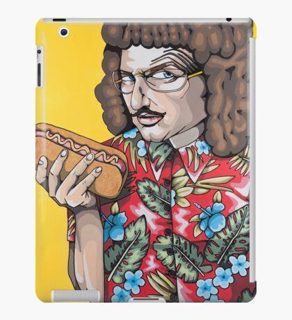 Weird Vincent iPad Case/Skin