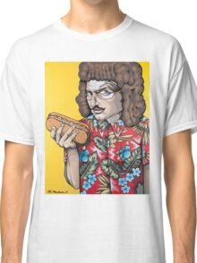 Weird Vincent Classic T-Shirt