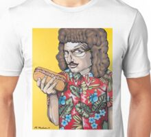 Weird Vincent Unisex T-Shirt