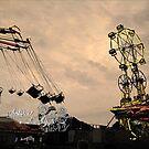 swing high  by LoreLeft27