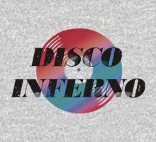 DISCO INFERNO Kids Clothes