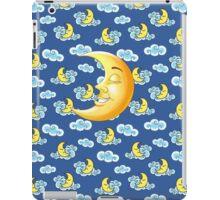Moon Sleeping 3 iPad Case/Skin