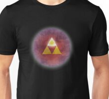 Triforce of Power Unisex T-Shirt