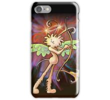 Sly Angel iPhone Case/Skin