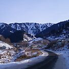 Almatau by KZBlog