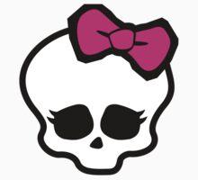 Cutie skull Kids Clothes