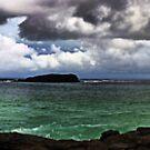 Fingal Heads, NSW Australia HDR by Jennifer Ellison