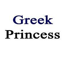 Greek Princess  by supernova23